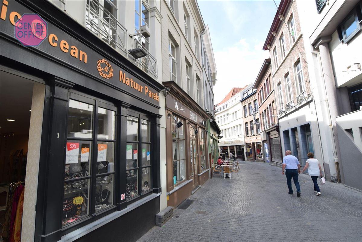 Commerciele winkel te 9000 Gent (België) - Prijs