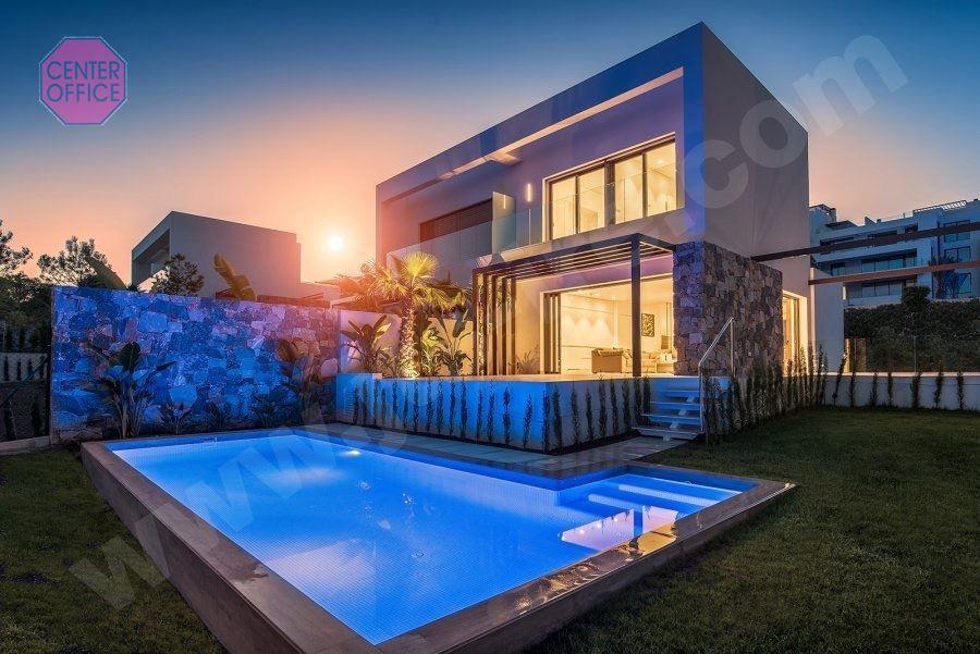Burgerwoning te 03189 campoamor (Spanje) - Prijs € 465.000