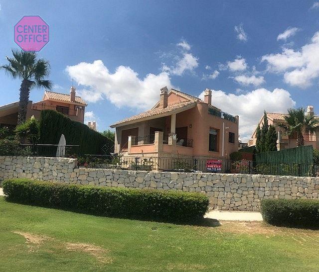 Villa te 03169 Algorfa (Spanje) - Prijs € 347.950