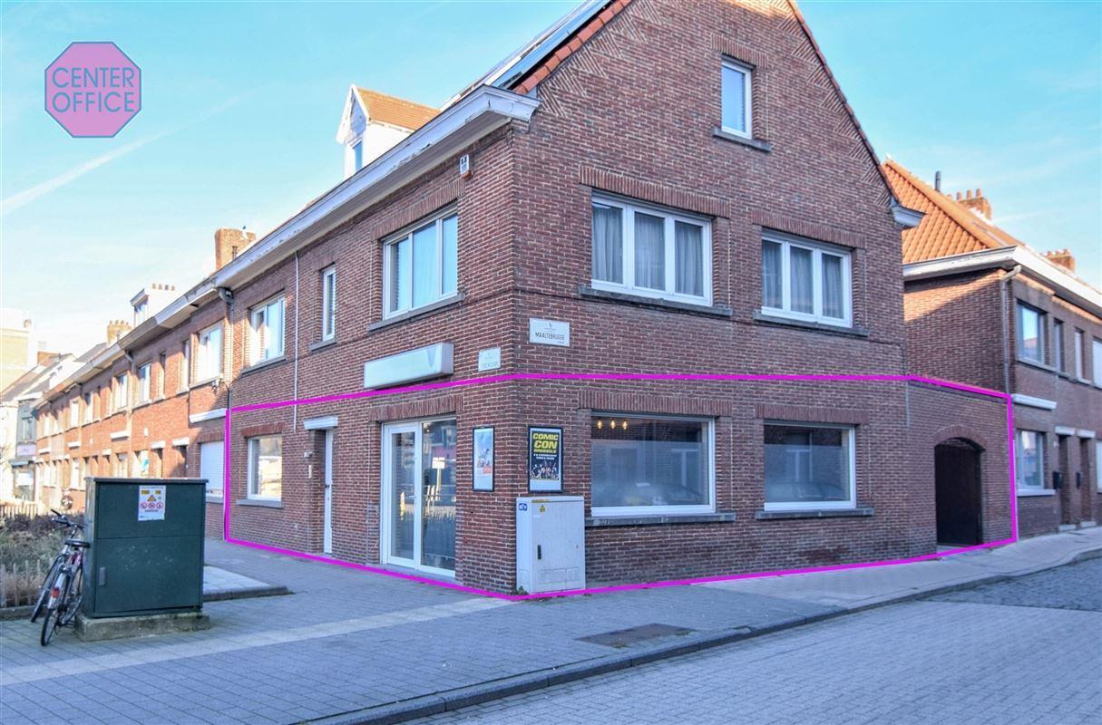 Servicekantoor te 9000 Gent (België) - Prijs € 850