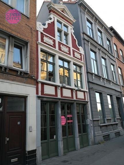 Commercieel kantoor te 9000 GENT (België) - Prijs € 1.250