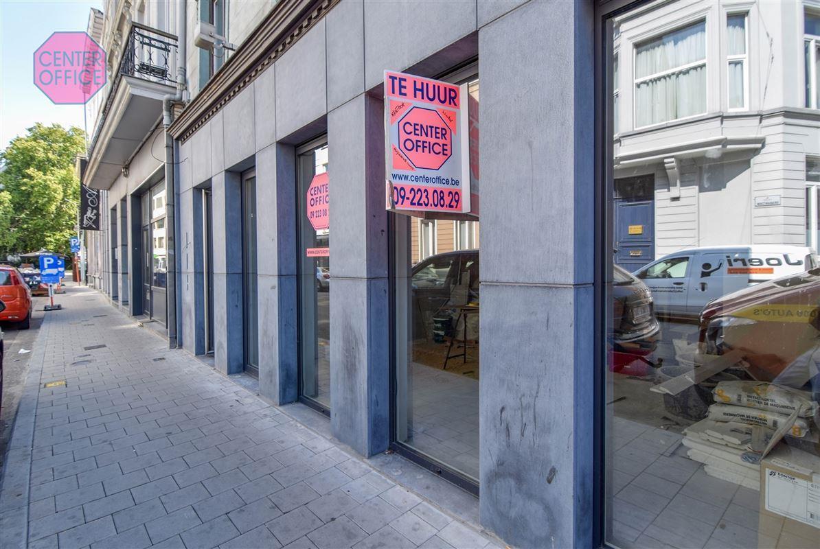 Commerciele winkel te 9000 GENT (België) - Prijs € 1.250