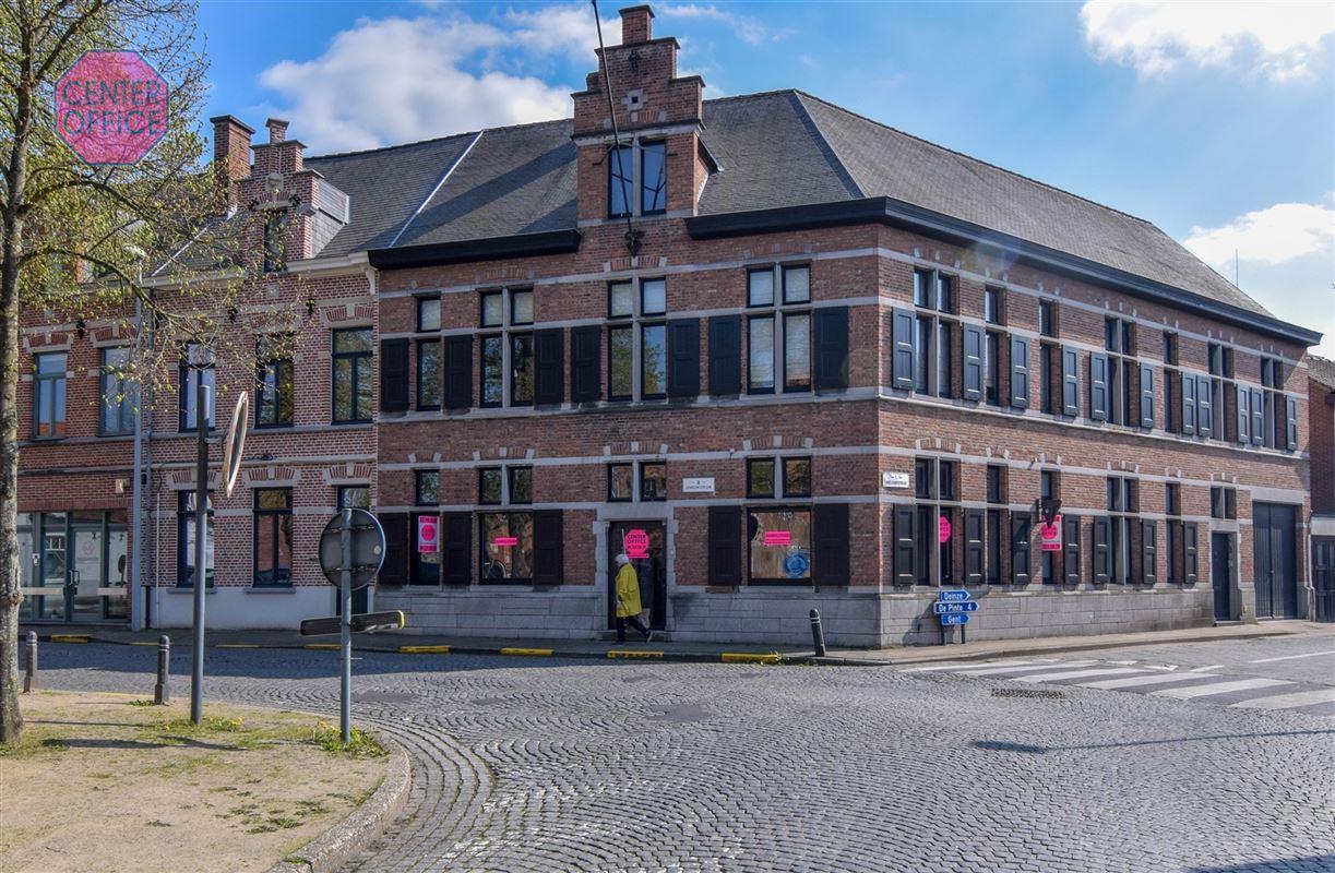 Kantoor te 9051 SINT-DENIJS-WESTREM (België) - Prijs € 1.499