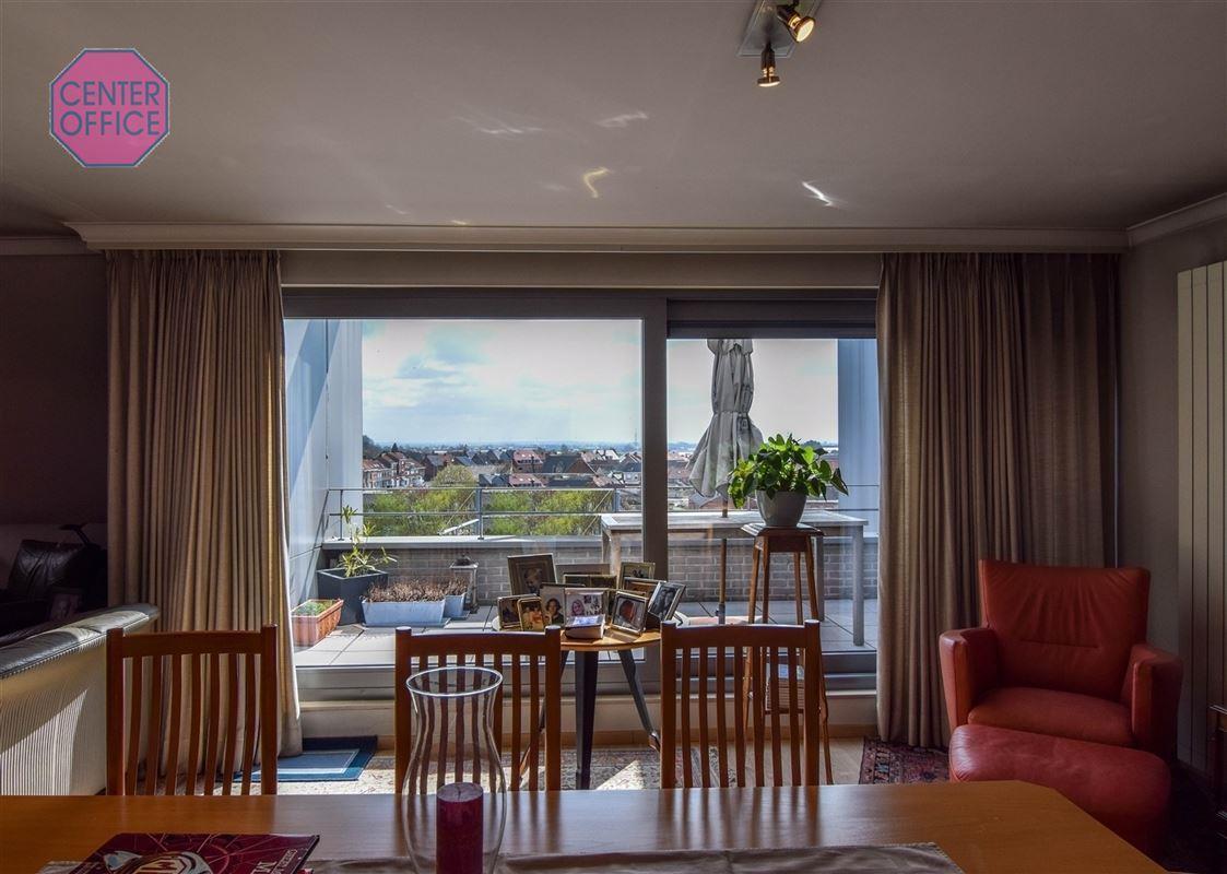 Dak appartement te 8700 TIELT (België) - Prijs € 315.000