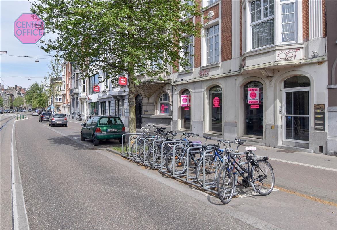 Handelsruimte te 9000 GENT (België) - Prijs € 3.800