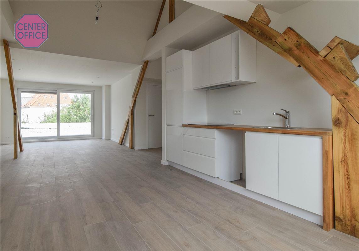 Dak appartement te 9000 Gent (België) - Prijs € 870