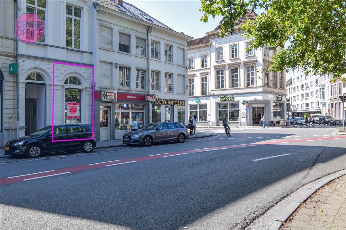 Winkelruimte te 9000 GENT (België) - Prijs € 720