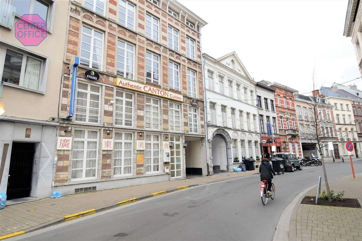 Restaurant te 9000 Gent (België) - Prijs € 1.950
