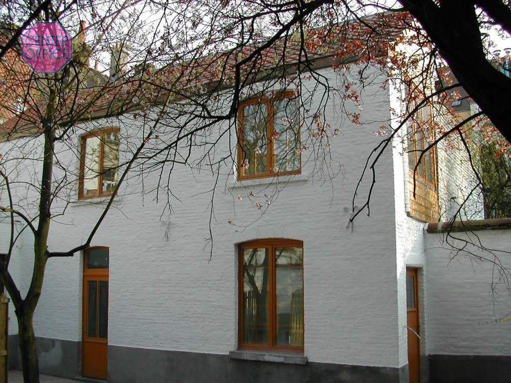 Burgerwoning te 9000 Gent (België) - Prijs € 720
