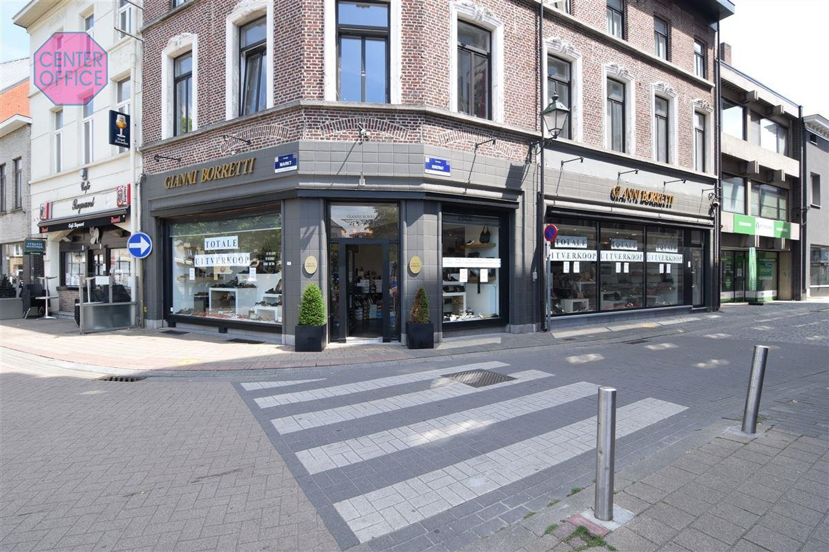 Handelsruimte te  WETTEREN (België) - Prijs € 1.500
