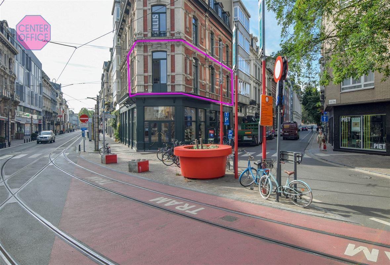 Kantoor te 9000 Gent (België) - Prijs € 1.200