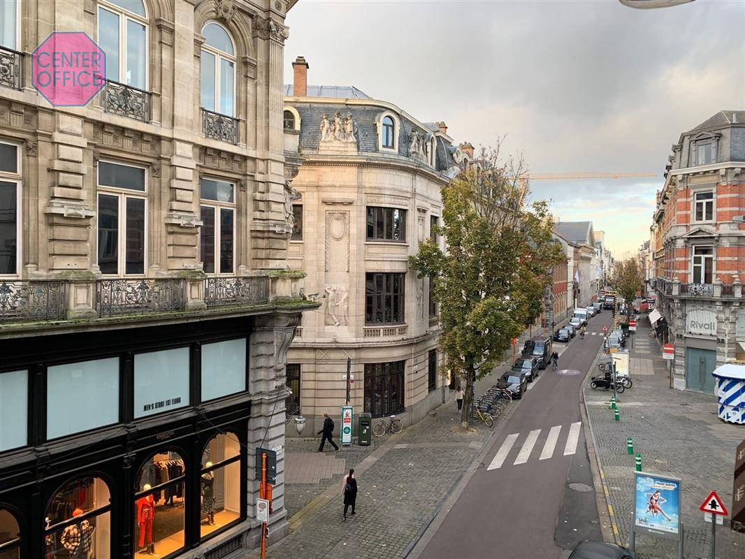 Appartement te 9000 GENT (België) - Prijs € 750