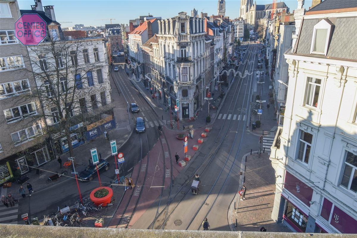 Appartement te 9000 GENT (België) - Prijs € 850