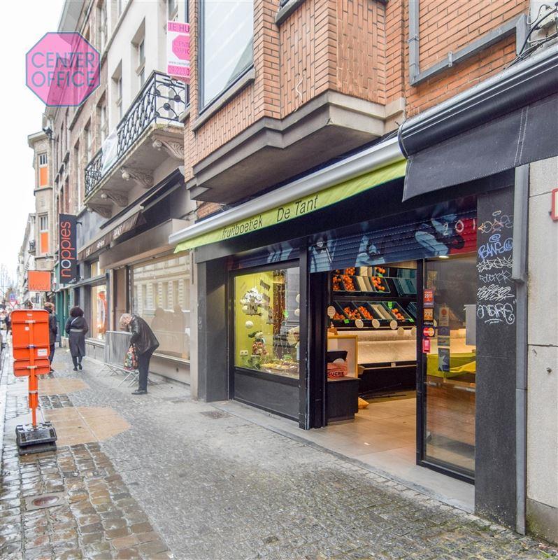 Winkelruimte te 9000 GENT (België) - Prijs € 3.000