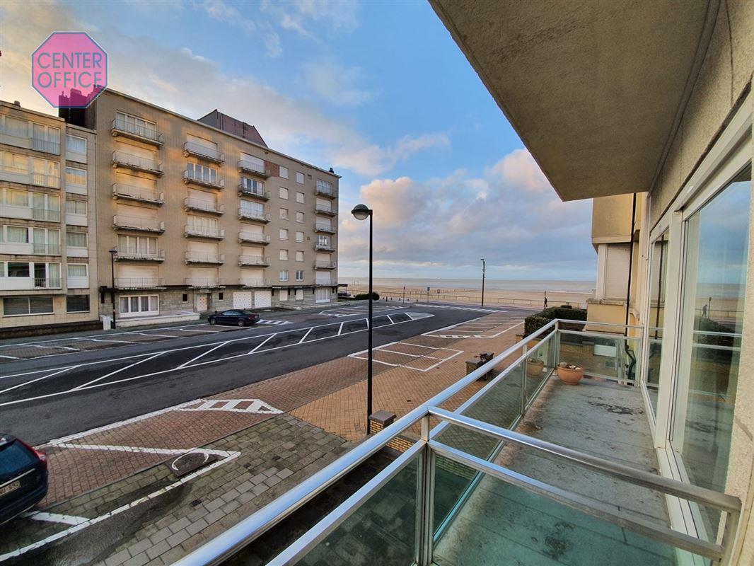 Appartement te 8300 KNOKKE (België) - Prijs € 265.000
