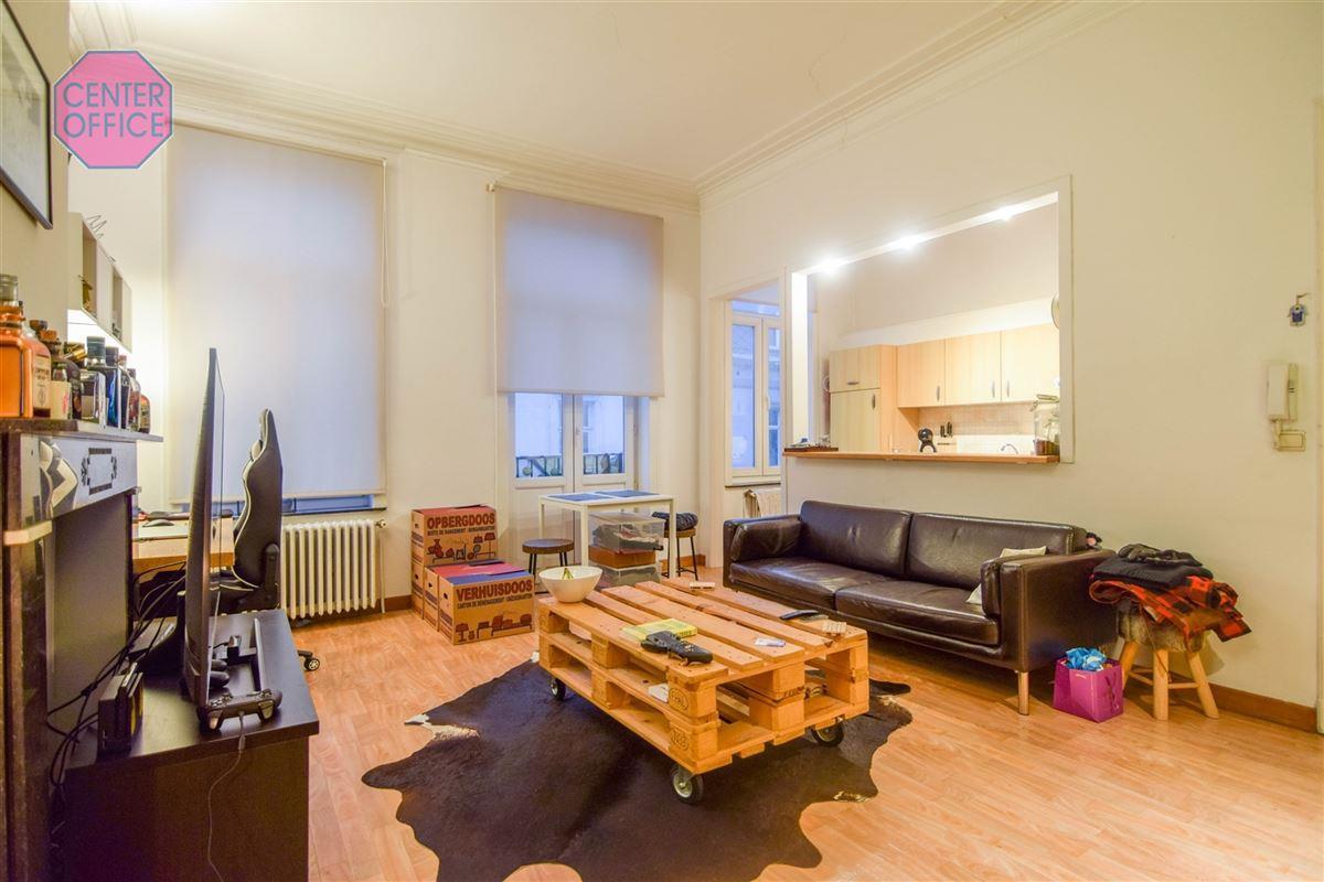 Appartement te 9000 GENT (België) - Prijs € 650