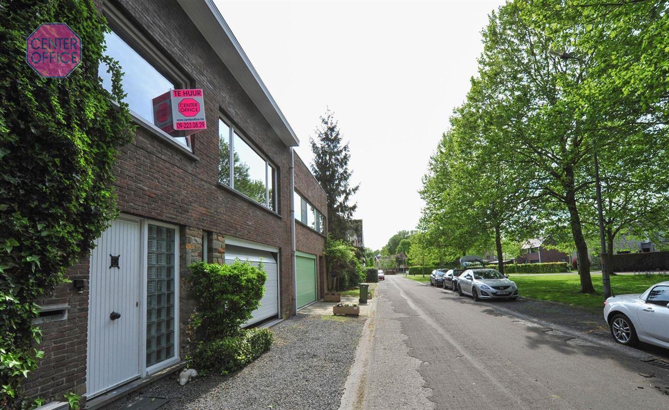 Bel-etage te 9051 Sint-Denijs-Westrem (België) - Prijs € 915