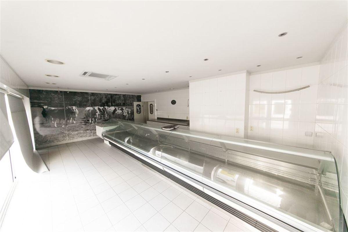 Foto 2 : Commercieel vastgoed te 8560 WEVELGEM (België) - Prijs € 185.000