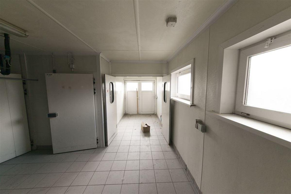 Foto 5 : Commercieel vastgoed te 8560 WEVELGEM (België) - Prijs € 185.000