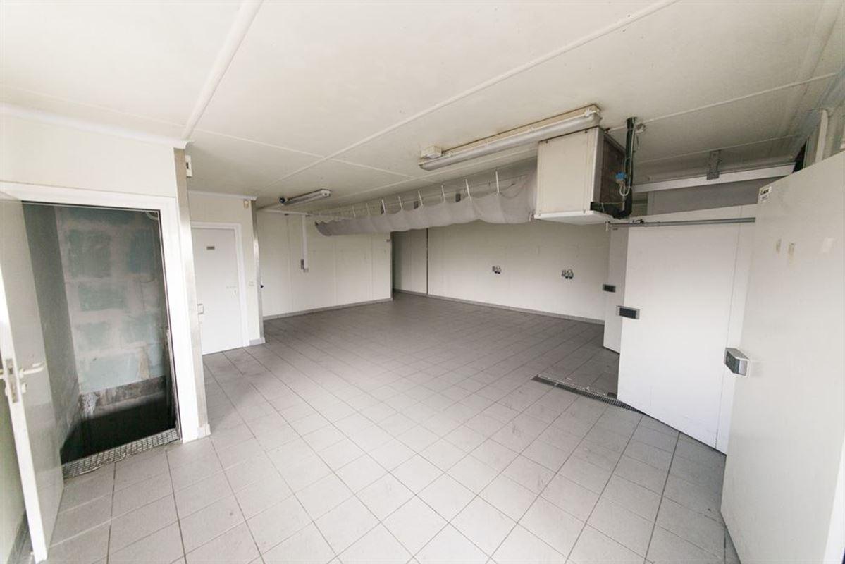 Foto 6 : Commercieel vastgoed te 8560 WEVELGEM (België) - Prijs € 185.000