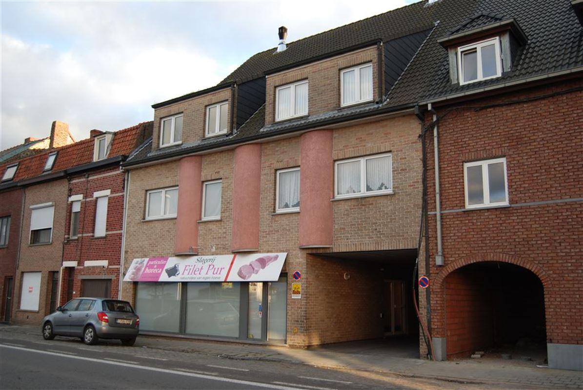 Foto 12 : Commercieel vastgoed te 8560 WEVELGEM (België) - Prijs € 185.000