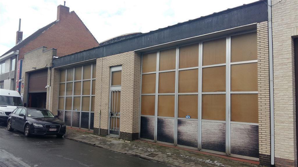 Foto 2 : Magazijn te 9030 GENT (België) - Prijs € 2.000
