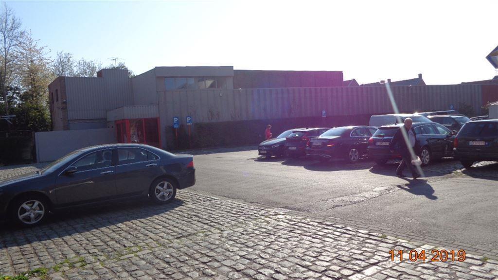 Foto 10 : Commercieel vastgoed te 8560 WEVELGEM (België) - Prijs Prijs op aanvraag