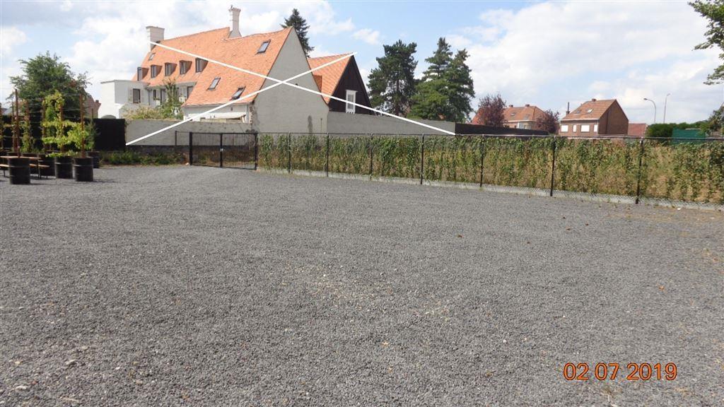 Foto 11 : Magazijn te 8540 DEERLIJK (België) - Prijs € 390
