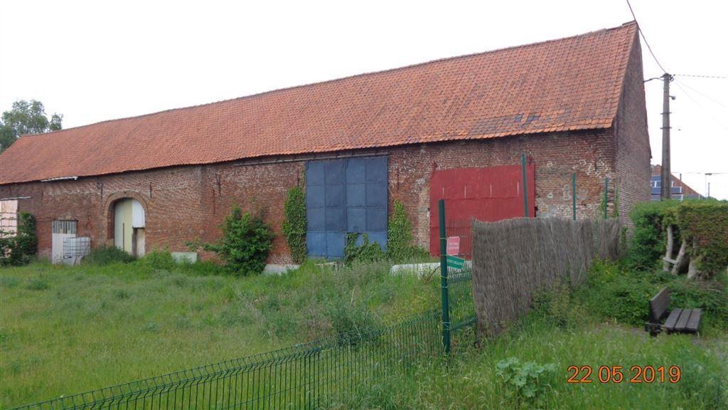 Foto 2 : Magazijn te 8501 BISSEGEM (België) - Prijs € 175