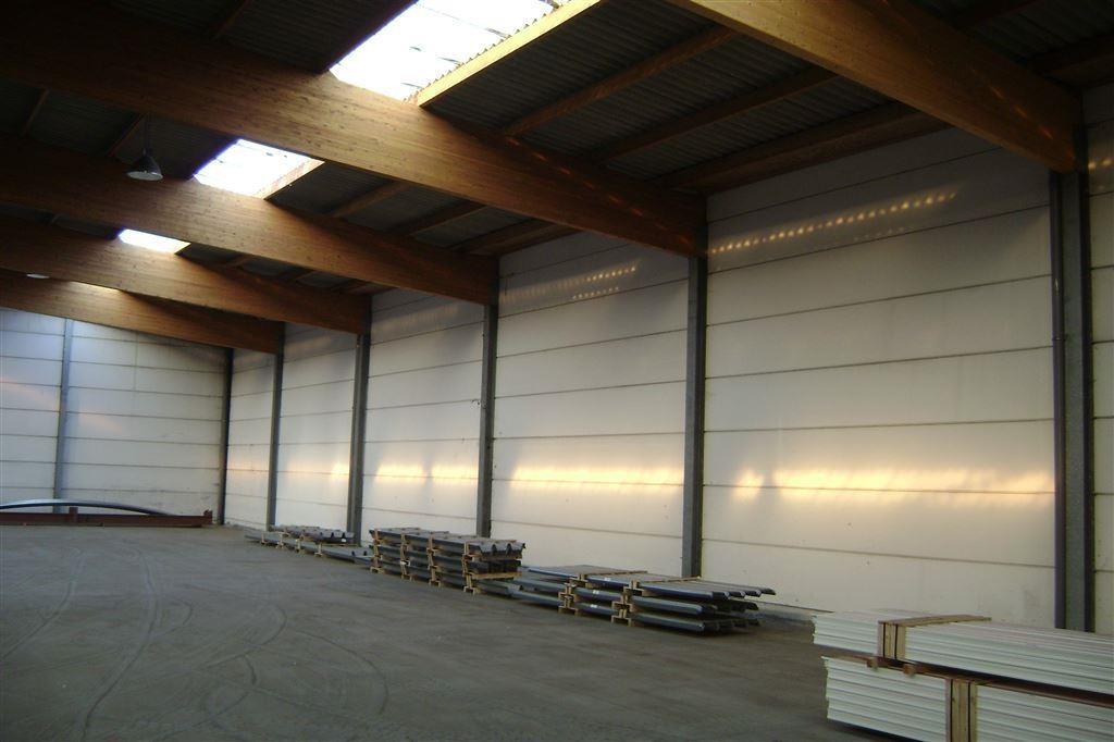 Foto 4 : Magazijn te 9800 DEINZE (België) - Prijs € 3.200