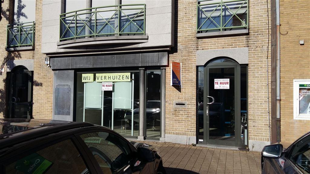 Foto 9 : Commercieel vastgoed te 8760 MEULEBEKE (België) - Prijs € 300.000