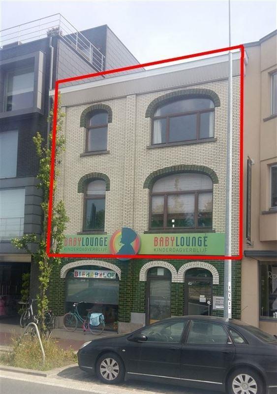 Foto 1 : Appartement te 9050 GENTBRUGGE (België) - Prijs € 850