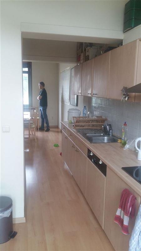 Foto 3 : Appartement te 9050 GENTBRUGGE (België) - Prijs € 850