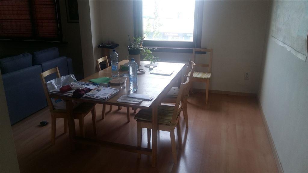 Foto 7 : Appartement te 9050 GENTBRUGGE (België) - Prijs € 850