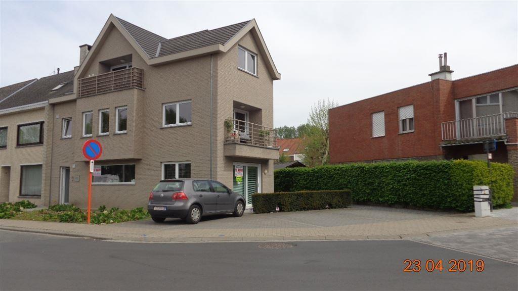 Foto 1 : Appartement te 8501 HEULE (België) - Prijs € 620