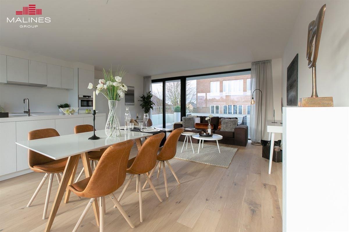 Prachtige penthouse met 4 terrassen