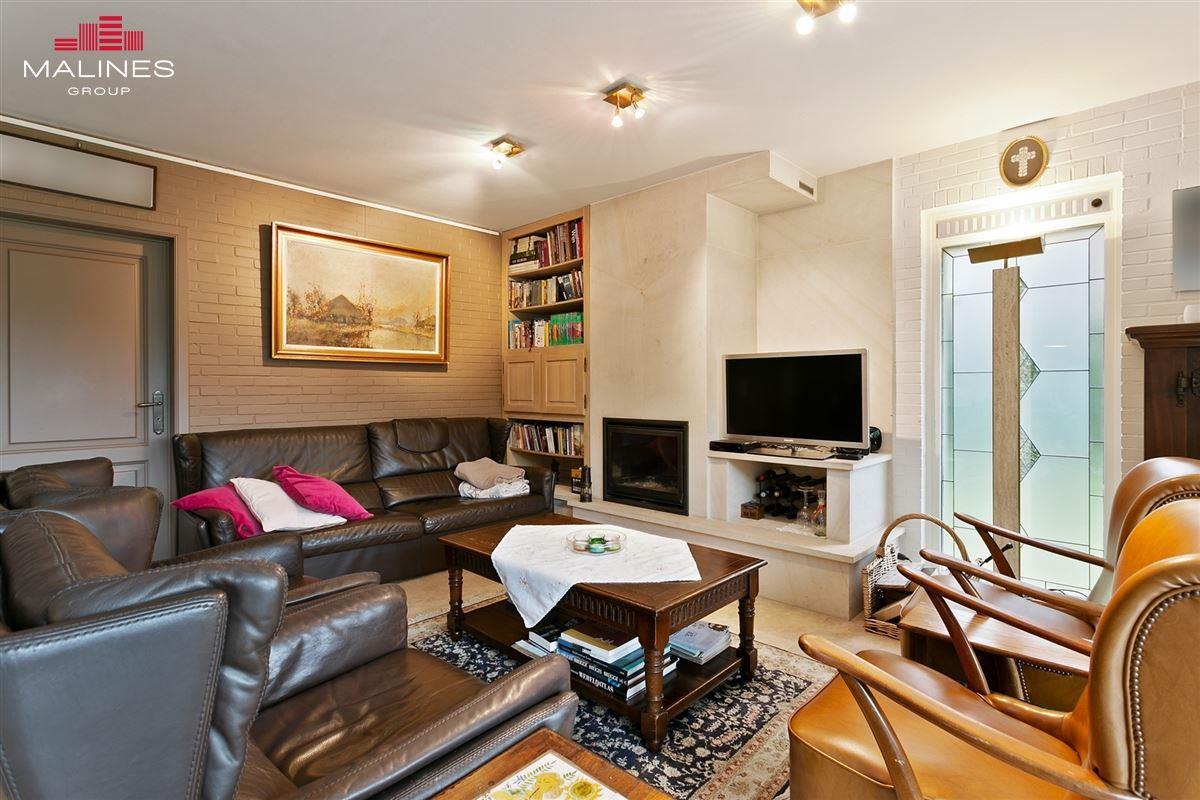 Villa met 5 slaapkamers en tuin