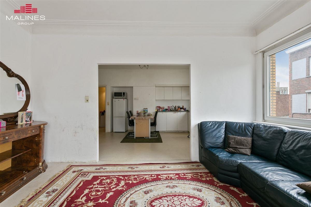 Appartement met 2 slaapkamers te Mechelen