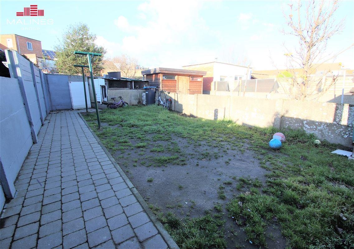 Eengezinswoning met tuin op rustige locatie!