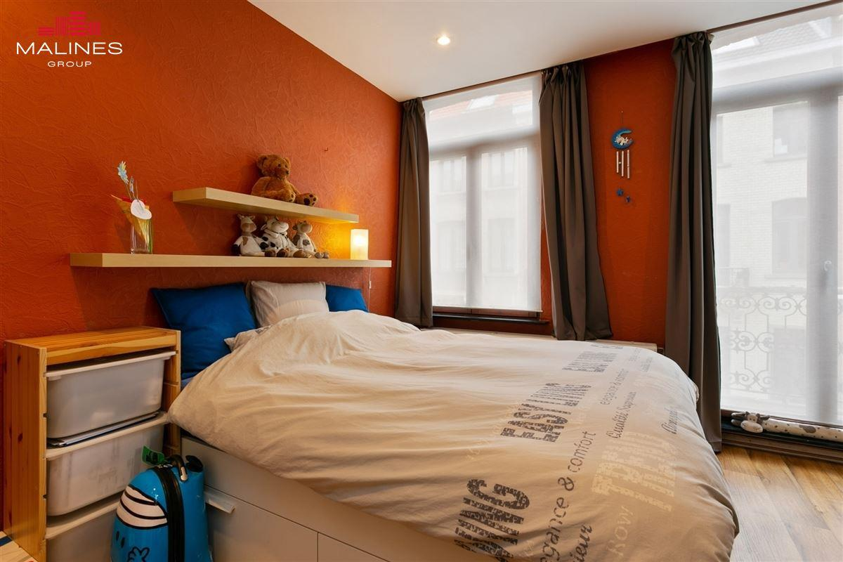 Herenwoning met 3 slaapkamers en tuin