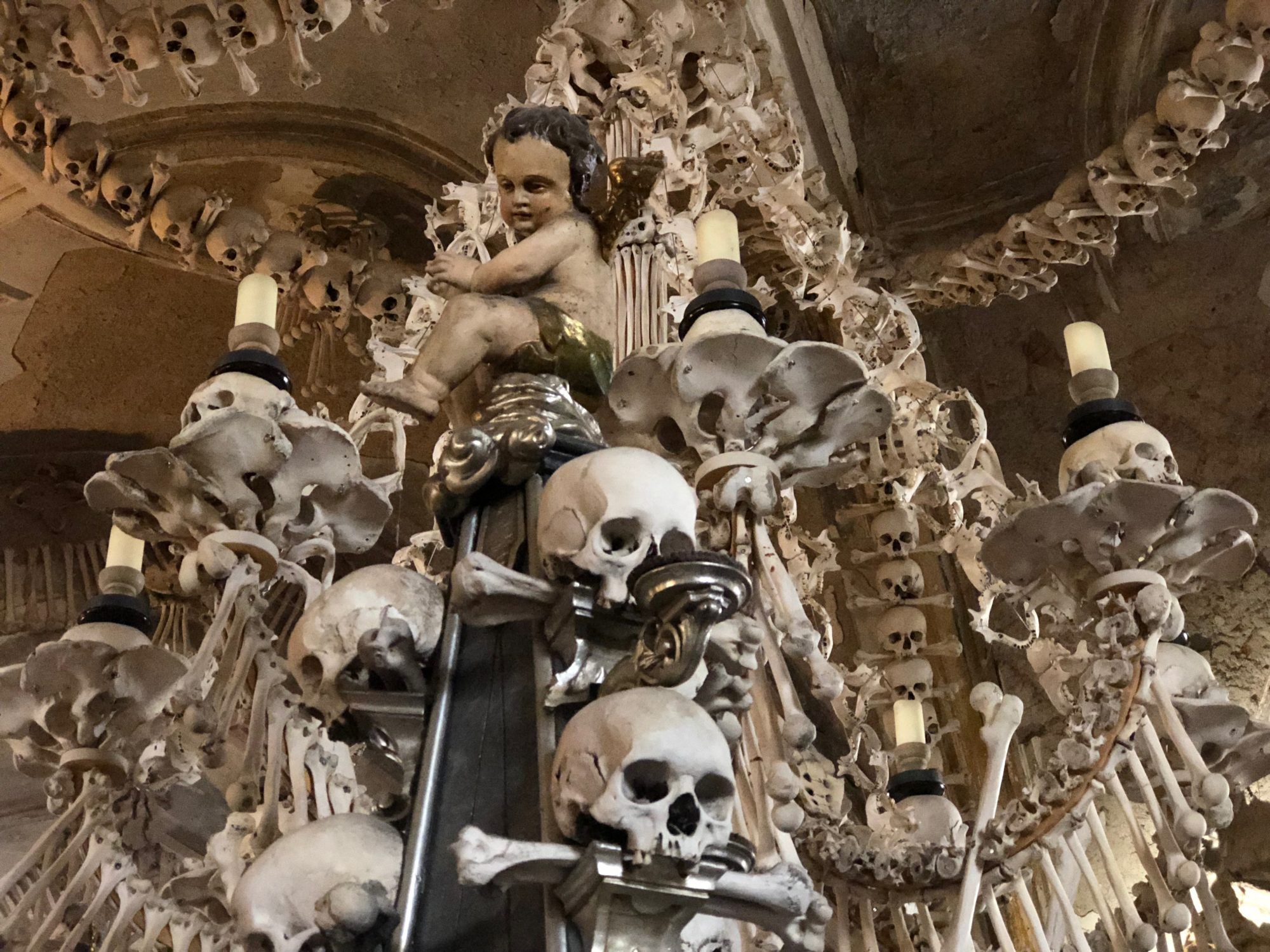 Kutna Hora, Bone Chapel