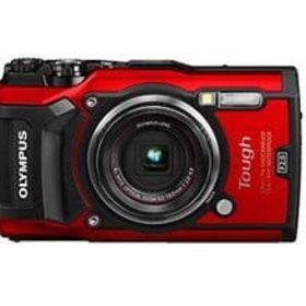 〔中古品〕OLYMPUS STYLUS TG-4 RED Tough (4倍/防水/SDXC/...〔中古品〕OLYMPUS STYLUS TG-4 RED Tough (4倍/防水/SDXC/レッド)