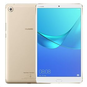 Huawei MediaPad M5 lite 8 Wi-Fiモデル JDN2-W09 3GB 32GB スペースグレー(国内版)