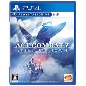 Ace Combat 7 Skies Unknown (輸入版:北米)- PS4 PlayStation VR