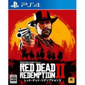 RED DEAD REDEMPTION 2 ステッカーレッドデッドリデンプション(家庭用ゲームソフト)