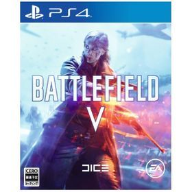 Battlefield V (輸入版:北米) - PS4 PlayStation 4