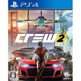 The Crew 2 (輸入版:北米) - PS4 PlayStation 4