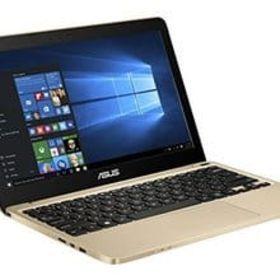 ASUS VivoBook E200HA E200HA-FD0004T ダークブルー