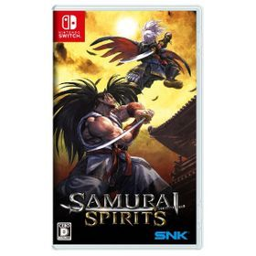 〔中古品〕SAMURAI SPIRITS NEOGEO COLLECTION HAC-P-AVNGA ...〔中古品〕SAMURAI SPIRITS NEOGEO COLLECTION HAC-P-AVNGA [Switch]
