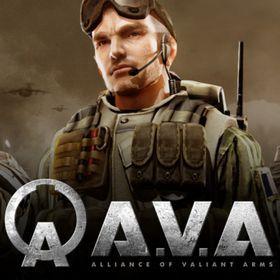 引退 大佐3 AVA(Alliance of Valiant Arms)